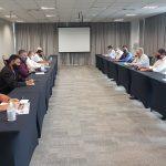 Empregadores e trabalhadores formalizam acordo para atualizar o piso regional de SC.